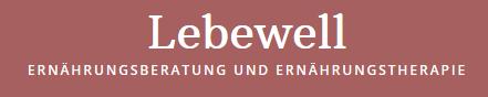 Lebewell - Silke Schäfer