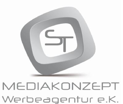 ST-Mediakonzept Werbeagentur e.K.
