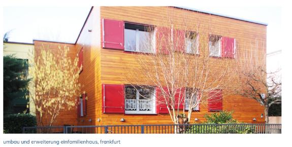 Architekt Horst Ehlers Baugewerblich 60439 Frankfurt