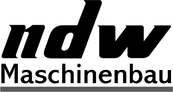 ndw Maschinenbau - Nils Daniel Wacker