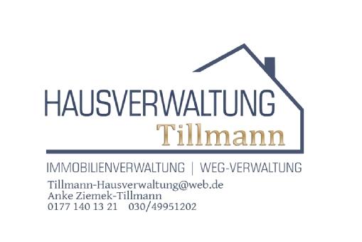 Tillmann Hausverwaltung
