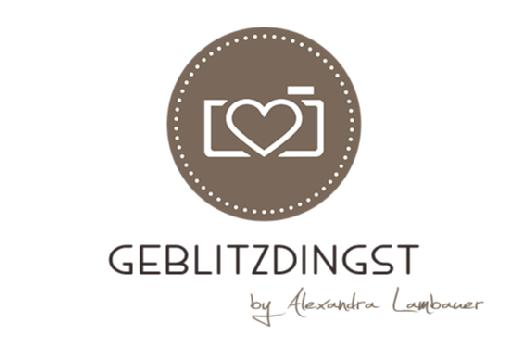 Geblitzdingst - by Alexandra Lambauer