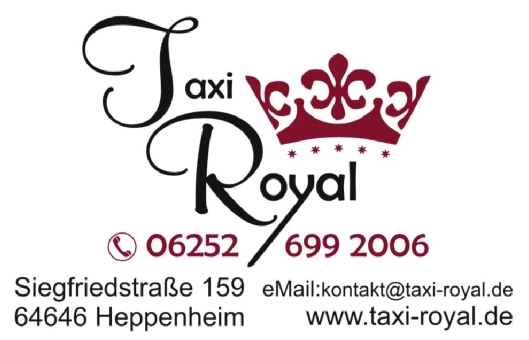 Taxi Royal