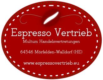 Espresso Vertrieb-Multum Handelsvertretungen