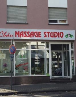 Chau-Massage-Studio