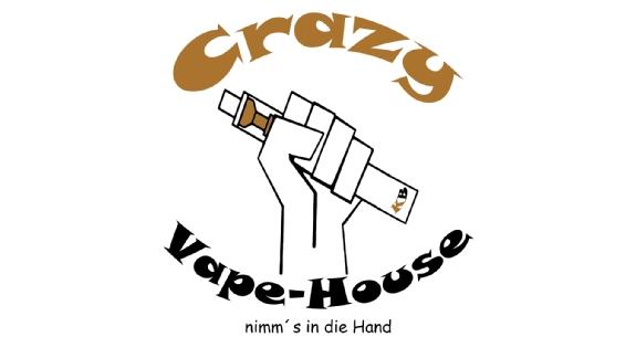 Crazy Vape-House