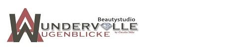 Beautystudio Wundervolle Augenblicke