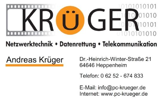 EDV-Dienstleistungen Krüger