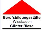 Berufsbildungsstätte Wiesbaden Günter Riese