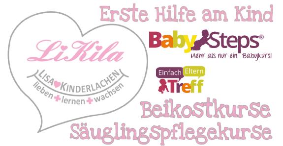 LiKila - lieben+lernen+wachsen
