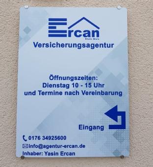Versicherungsagentur Ercan