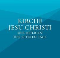 Logo von (Mormonen) Kirche Jesu Christi der Heiligen der Letzten Tage
