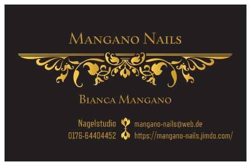 Mangano Nails