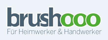 Logo von brushooo Bürsten für Heimwerker, Handwerker und Industrie