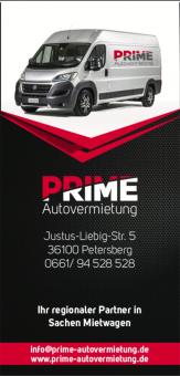 Prime Autovermietung