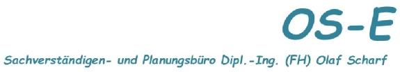 OS-Engineering, Dipl.-Ing. (FH) Olaf Scharf