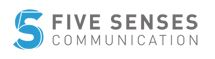 Logo von Five Senses Communication