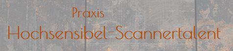 Logo von Rudolph Monika Praxis Hochsensibel & Scannertalent