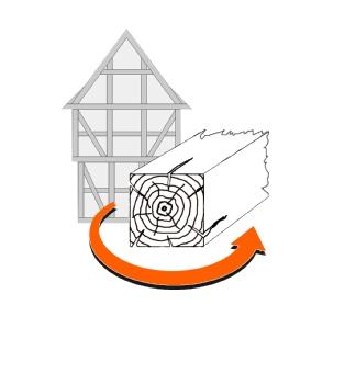 Logo von Lonzek Andreas Ingenieur- und Sachverständigenbüro für Holzschutz & Holzschäden
