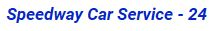 Speedway - Car Service 24
