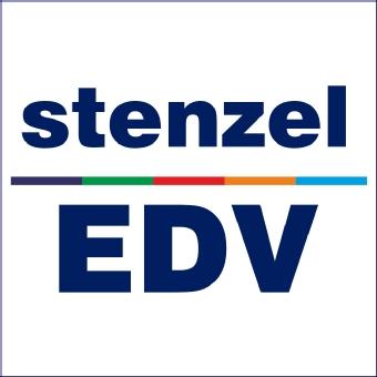 Logo von Stenzel-EDV