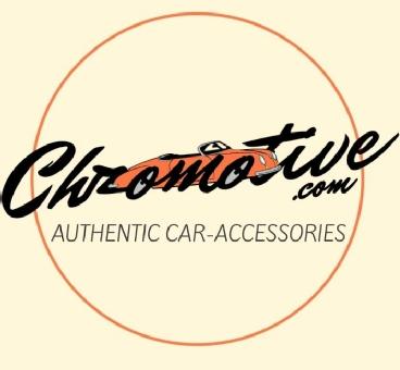 Logo von Chromotive.com - Daniel Schmidt