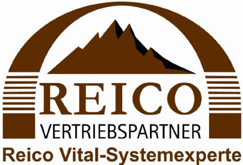 Logo von Leyener Gisela - REICO Siegen Vital-Systemexperte - Vertriebspartner