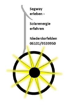 Logo von Segway-PUR - Veikko Bieselt