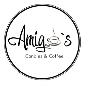Amigo's Candies & Coffee
