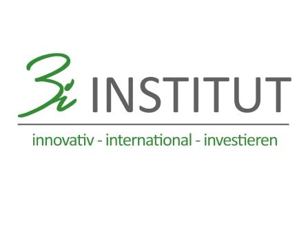 Logo von 3i - Institut Innovativ Investieren GmbH