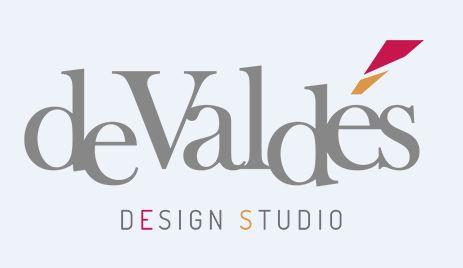Logo von DeValdes Design Studio