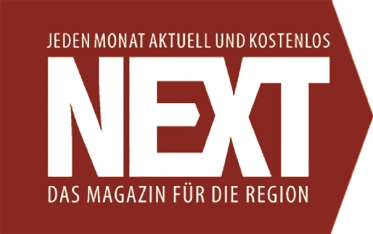 Magazin NEXT