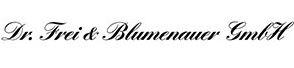 Dr. Frei & Blumenauer GmbH