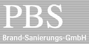 PBS Brand- und Wasserschadensanierung GmbH