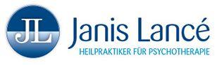 Logo von Lancé Janis Heilpraktiker für Psychotherapie