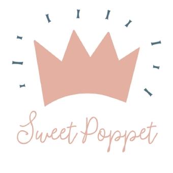 Logo von Sweet Poppet, Inh. Uta Schneider