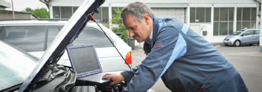 Kundenbild groß 1 Markhoff Kfz-Service GmbH