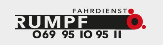 Logo von Fahrdienst Rumpf