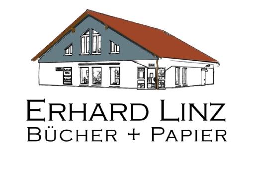 Logo von Linz Erhard Bücher + Papier