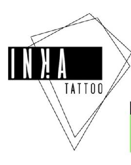 Logo von Ink. A Tattoo