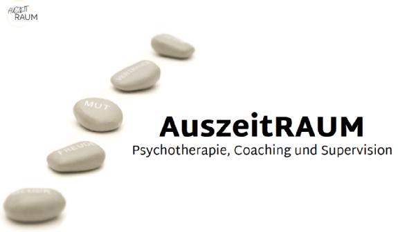 Logo von Praxis AuszeitRAUM