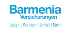 Logo von Barmenia Versicherungen Sascha Rademacher