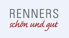 Logo von RENNERS schön und gut