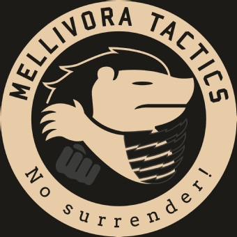 Logo von Mellivora Tactics GmbH