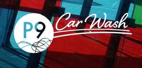 Logo von P9 Car Wash