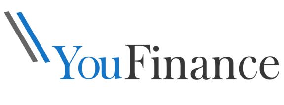 Logo von YFV YouFinance Vermittlungs GmbH