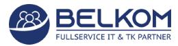 Logo von Belkom UG