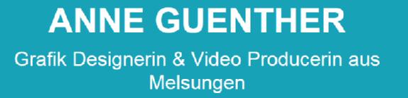 Logo von Günther Anne