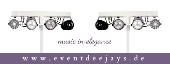 Logo von EVENT DEEJAYS
