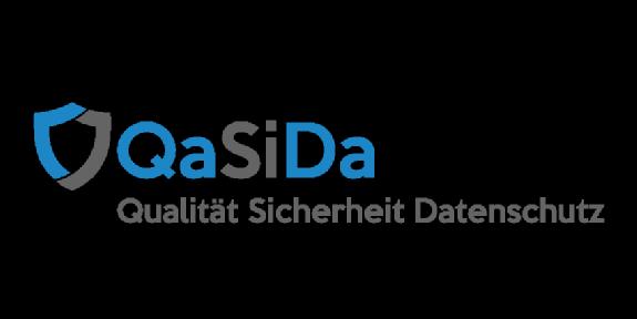 Logo von QaSiDa UG (haftungsbeschränkt)